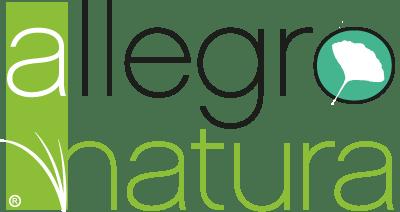 logo ALLEGRA NATURA